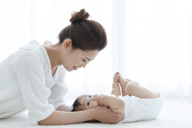 赤ちゃんが泣き止まない!原因や対処法、泣き止まない時に試したい方法は?の画像2