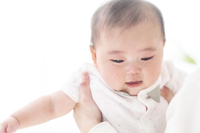 赤ちゃんが泣き止まない!原因や対処法、泣き止まない時に試したい方法は?の画像3