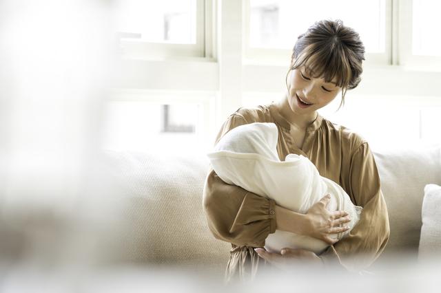 赤ちゃんが泣き止まない!原因や対処法、泣き止まない時に試したい方法は?の画像4