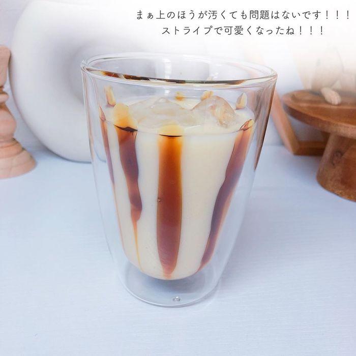 まるでカフェ〜!おしゃれドリンクをお家で♪こだわりレシピ5選の画像29