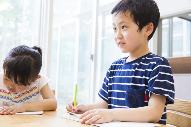 """宿題の丸付けは""""○✕つけ""""ではない。子どもに「まちがえてもいい!」を伝える工夫の画像3"""