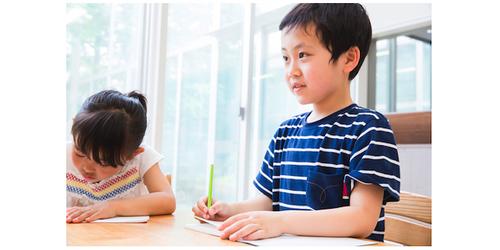 """宿題の丸付けは""""○✕つけ""""ではない。子どもに「まちがえてもいい!」を伝える工夫のタイトル画像"""