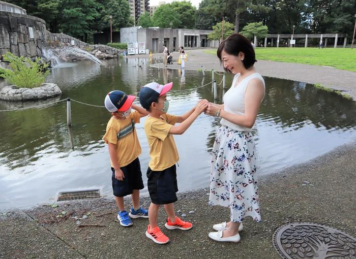 夫の育児ギブアップ宣言から変わったキャリア。家族の幸せを見つけるまでの画像6