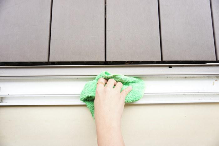 干し方を変えるだけでアイロン要らずに!ムダな家事の断捨離テクの画像9