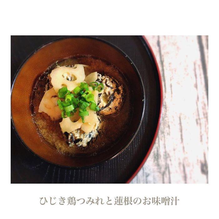 野菜も肉もたっぷり、体ポカポカ♡出汁から作るお味噌汁レシピの画像3