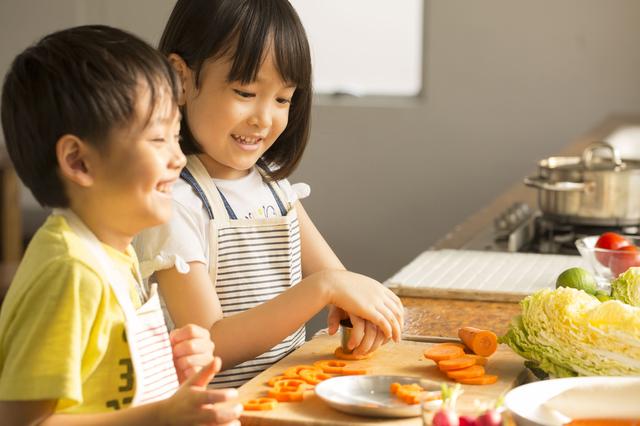 「お手伝いする!」が素直に喜べない…息子のやる気が変えてくれた、平日夕方の食卓の画像4