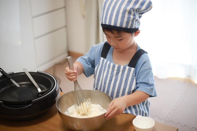 「お手伝いする!」が素直に喜べない…息子のやる気が変えてくれた、平日夕方の食卓の画像3