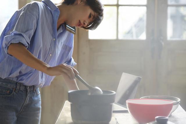 「お手伝いする!」が素直に喜べない…息子のやる気が変えてくれた、平日夕方の食卓の画像1