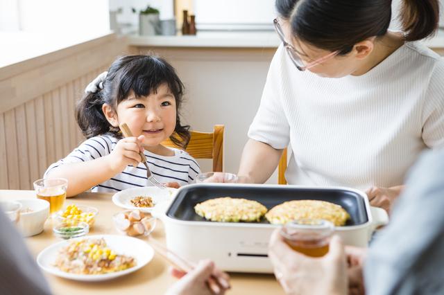 「お手伝いする!」が素直に喜べない…息子のやる気が変えてくれた、平日夕方の食卓の画像5