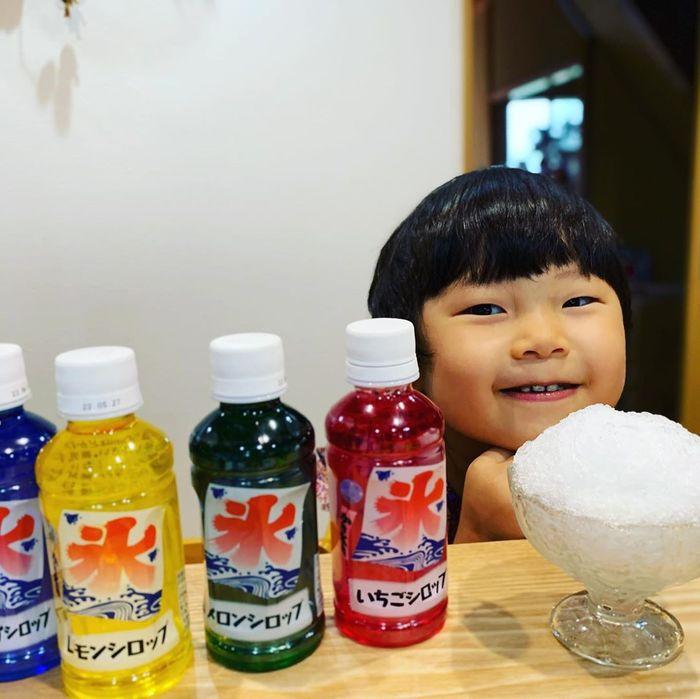 向日葵にスイカに花火…夏×子どもは最強~!映えるお写真、集めました♡の画像5