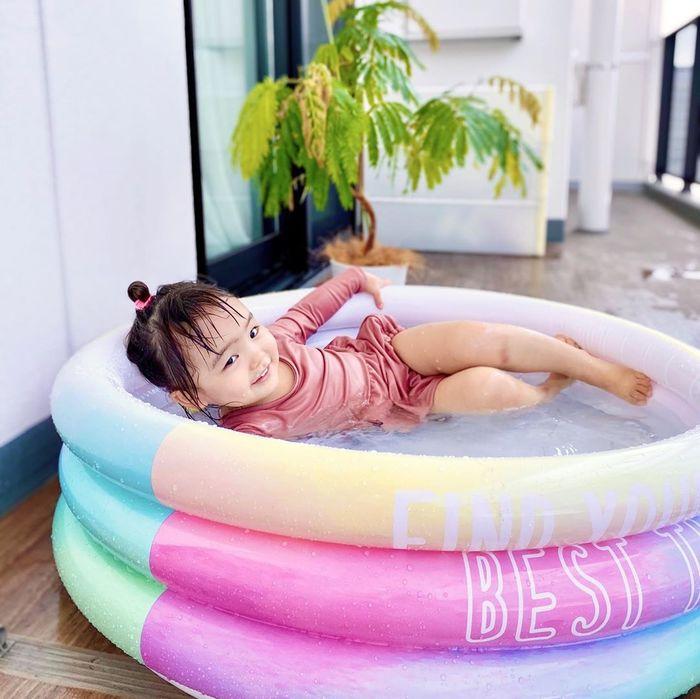 向日葵にスイカに花火…夏×子どもは最強~!映えるお写真、集めました♡の画像2
