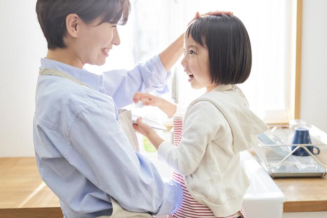 ハサミブーム中の娘が、自分の髪をザクッ…!そんな時、叱るのは誰のため?の画像2