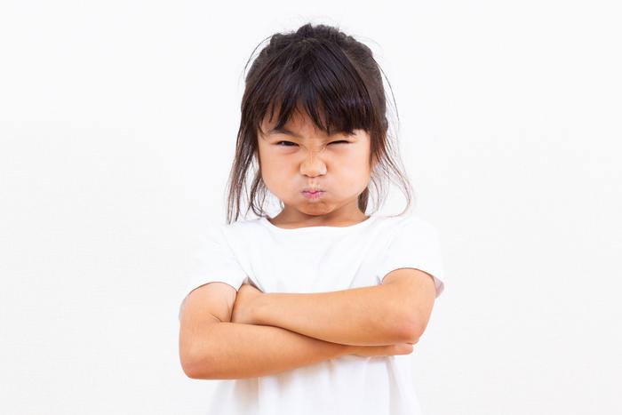 どうしてそんなにすぐ怒るの?子どものイライラ、一緒に対策を考えてみたの画像1