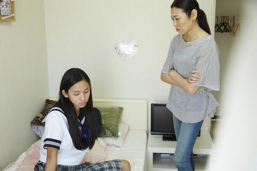 思春期の親子関係。イライラを募らせないためにとった、子どもとの距離のタイトル画像