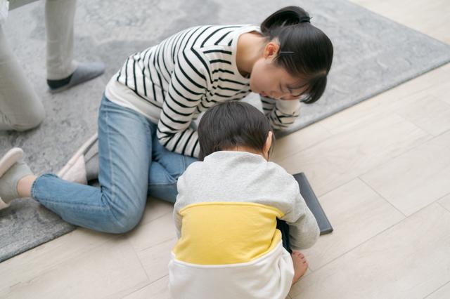 思春期の親子関係。イライラを募らせないためにとった、子どもとの距離の画像2