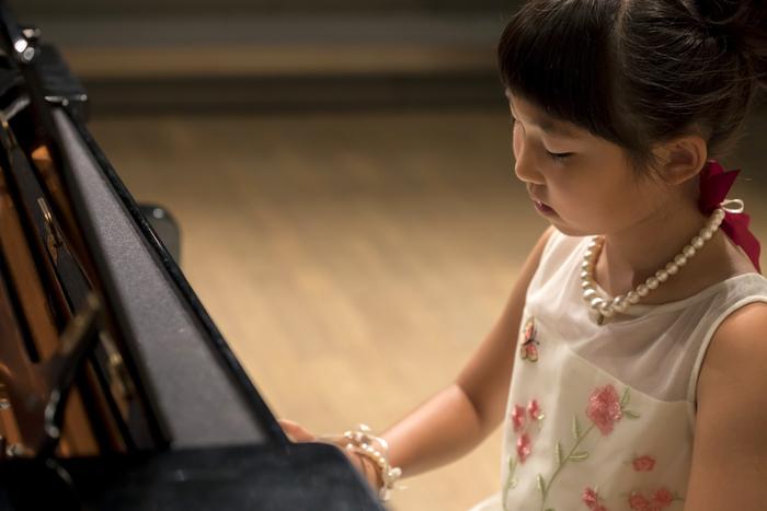 初発表会で、シャイで繊細な娘が完ぺきな演奏。もっと信じてあげようと思えた日の画像2