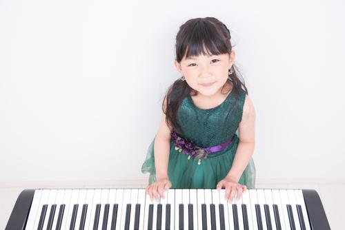 初発表会で、シャイで繊細な娘が完ぺきな演奏。もっと信じてあげようと思えた日のタイトル画像