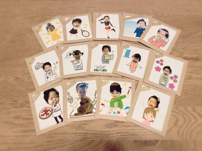 ケーキにプレート、選びとりカード…1歳誕生日は特別♡素敵アイデアまとめの画像8