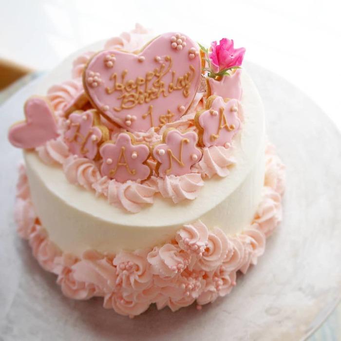 ケーキにプレート、選びとりカード…1歳誕生日は特別♡素敵アイデアまとめの画像3