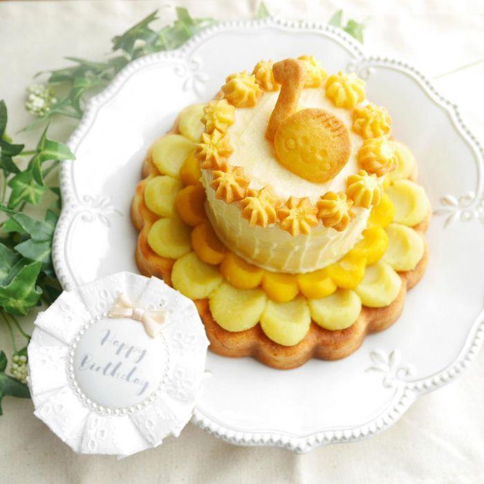 ケーキにプレート、選びとりカード…1歳誕生日は特別♡素敵アイデアまとめの画像2