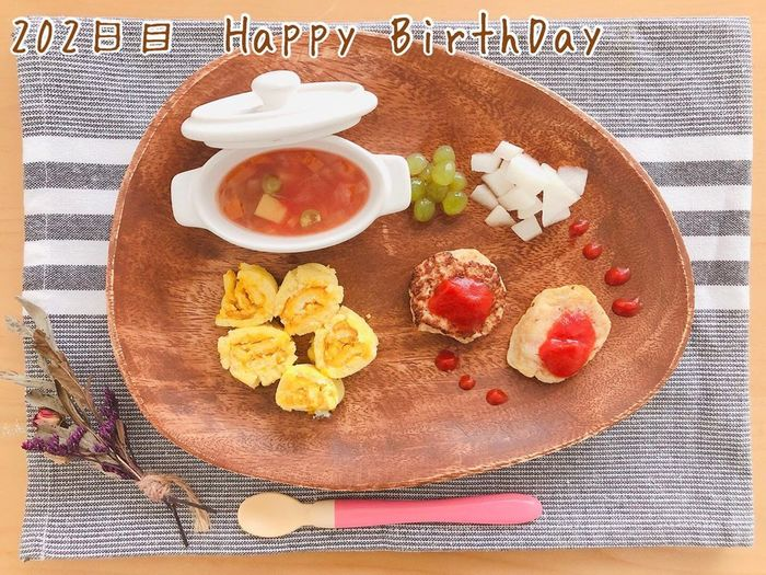 ケーキにプレート、選びとりカード…1歳誕生日は特別♡素敵アイデアまとめの画像4