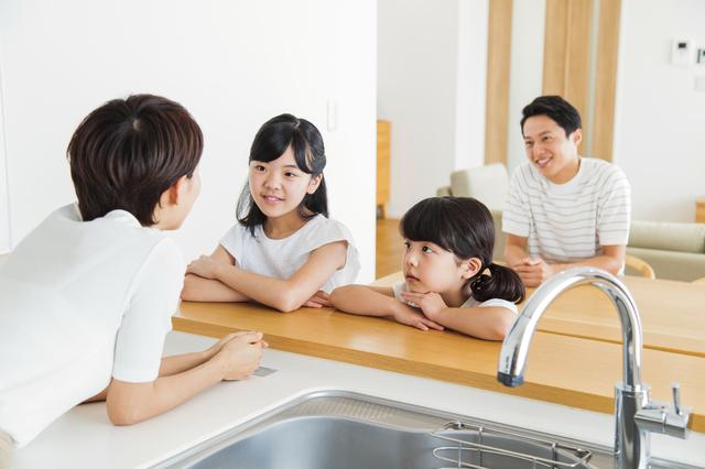 ママが熱でダウン…家事・育児はどうしよう!?頼りになった3人の子ども達の画像5