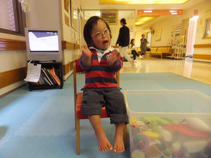 ダウン症の告知を受けた日、人生でいちばん泣いた。子ども達へ伝えたいことの画像4