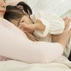 育児疲れで思考ストップな夜!限界を超えた「母」はこんな気持ちです!のタイトル画像