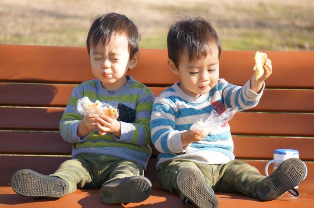 必死だった双子育児、3歳までの記憶がない。当時のハロウィン写真が今、宝物なワケの画像4