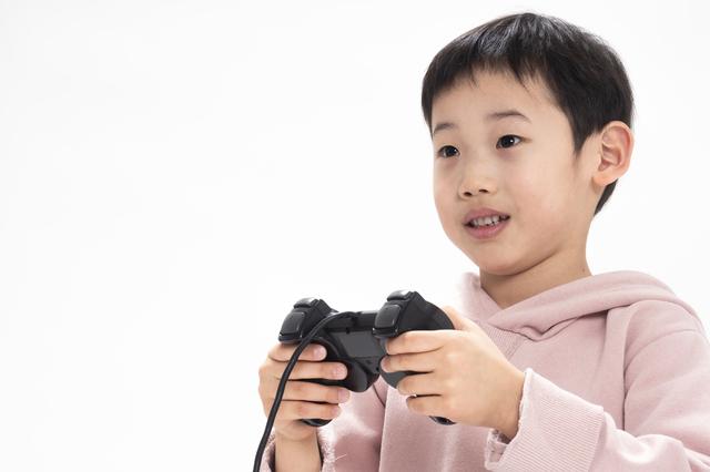 6歳息子がゲームデビュー!母の不安を吹き飛ばした意外な副産物とは?の画像2