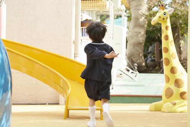 突然始まった「幼稚園行きたくない!」一番の理解者は身近な人だった。の画像3