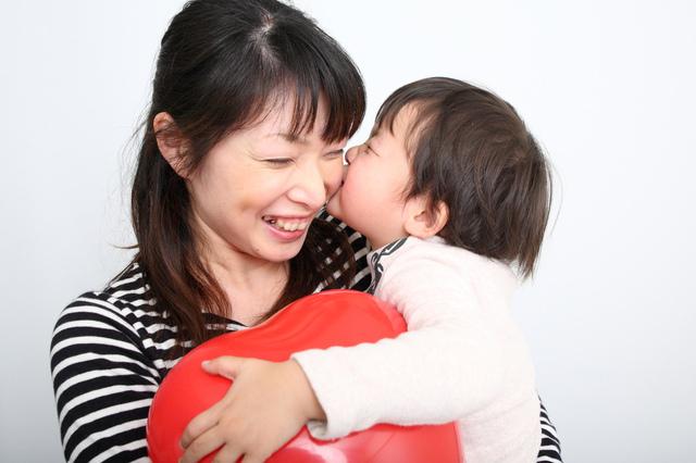 「ママが1番だ~い好き♡」だったのに!2番目に降格された時の話 の画像1
