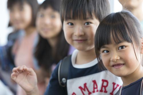 初めての「保育園イヤ」は小1で!?息子には大きかった、卒園後の3ヶ月のタイトル画像