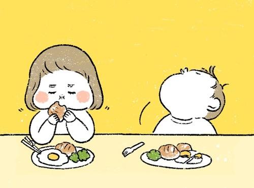 パン派の娘に、お米好きな息子。2人に「大当たり」な料理を模索中。のタイトル画像