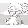 「出産日は、我が子の誕生日」すっかり母の顔で言う妻が、まぶしかった/7話前編のタイトル画像