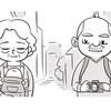こもりがちな赤ちゃん育児。外へ出ると、新たな出会いが待っていた/18話前編のタイトル画像