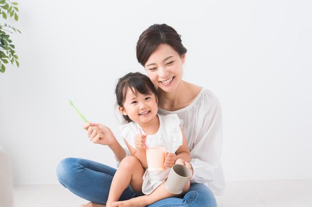歯磨き大っ嫌いの娘。はじめての歯医者さんで、すんなり「アーン」のワケの画像4