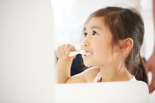 歯磨き大っ嫌いの娘。はじめての歯医者さんで、すんなり「アーン」のワケの画像1