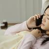 体調不良で動き出せない朝…遅刻連絡の電話口で、保育士さんから心温まる一言。のタイトル画像