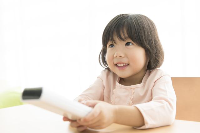 読み聞かせを拒んでいた娘。アニメ好きをきっかけに、まるで文学少女!になるまでの画像3