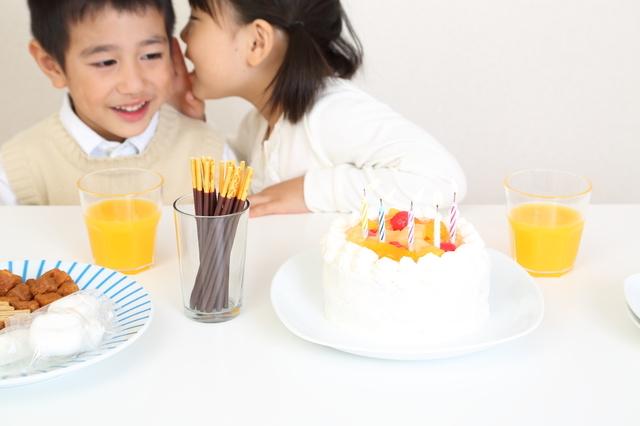 息子の誕生日は、娘にとっても記念日。姉が弟を想いやる、気持ちの強さにウルッの画像3