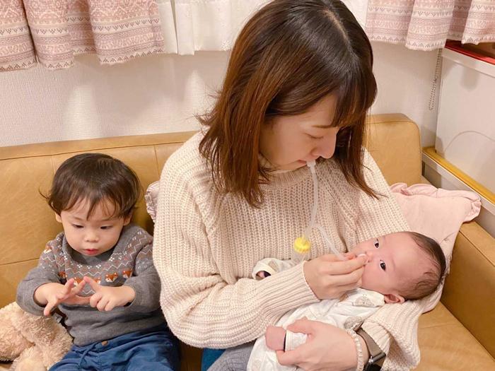 赤ちゃんのお鼻ケア、どうしてる?子育てママコーチ&先輩ママに聞いてみた!の画像8