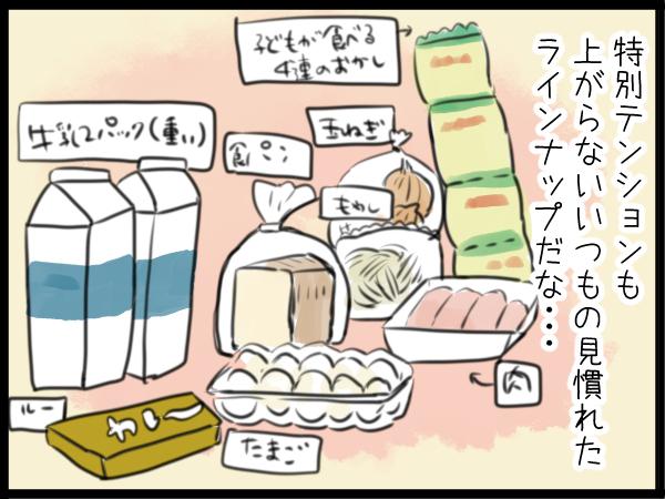 衝動買いで買ったお菓子でコーヒータイム!これが私のストレス解消ショッピングの画像2