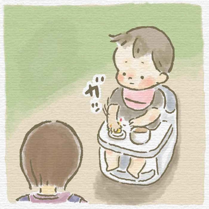 手づかみ食べしやすくお野菜たっぷり、作りおきもOK♡完璧な母を悲劇が襲うの画像22