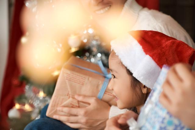 「これじゃない…」クリスマスプレゼントの思い出から、いま思うことの画像1