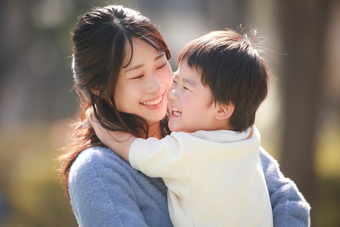 """「ママと一緒に生まれたかった」に思わず涙。子に""""死生観""""どう教える?の画像2"""