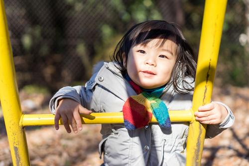 公園は連れて行かなきゃダメ?葛藤していた自分に見せたい、成長した我が子の姿のタイトル画像