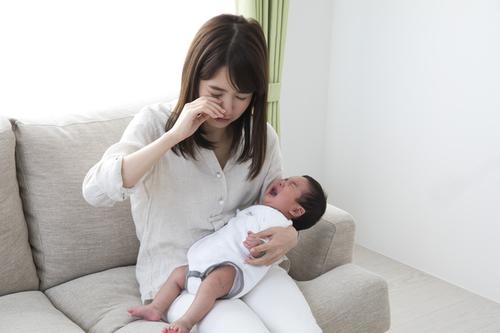 夫に「助けて」がうまく言えなかった産後の私。ピンチを救ったのは、まさかの…!?のタイトル画像