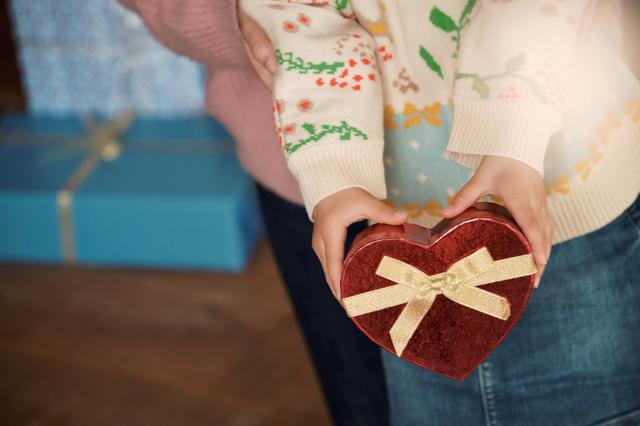 離婚後、初めて迎えたクリスマス。大成功の作戦と、ちょっとビターな思い出…の画像4