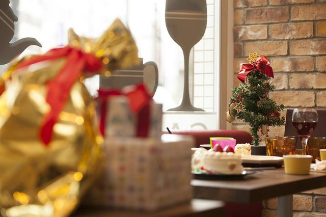 離婚後、初めて迎えたクリスマス。大成功の作戦と、ちょっとビターな思い出…の画像1